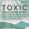 toxic - heal your body