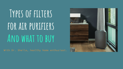 Free short video about selecting an air purifier.